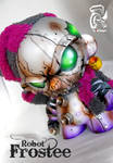 Robot Frostee