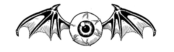 Flying Eye - GWAR by kreis-b