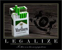 Legalize by enoctis