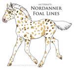 A5881 foal design