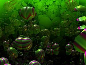 Alien Plant-forms