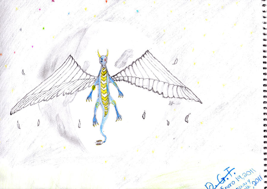 Silverwind, Hero form