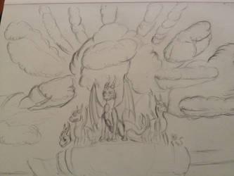 Something something Dragon by Draconet