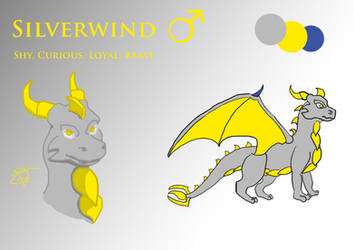 Silverwind 2019 Reference Sheet