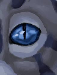 Night Eye by sunny5262