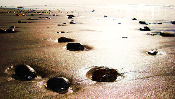 Rocks by henuda