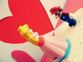 Valentines by Nekopie