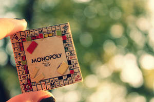 monopoly by Nekopie