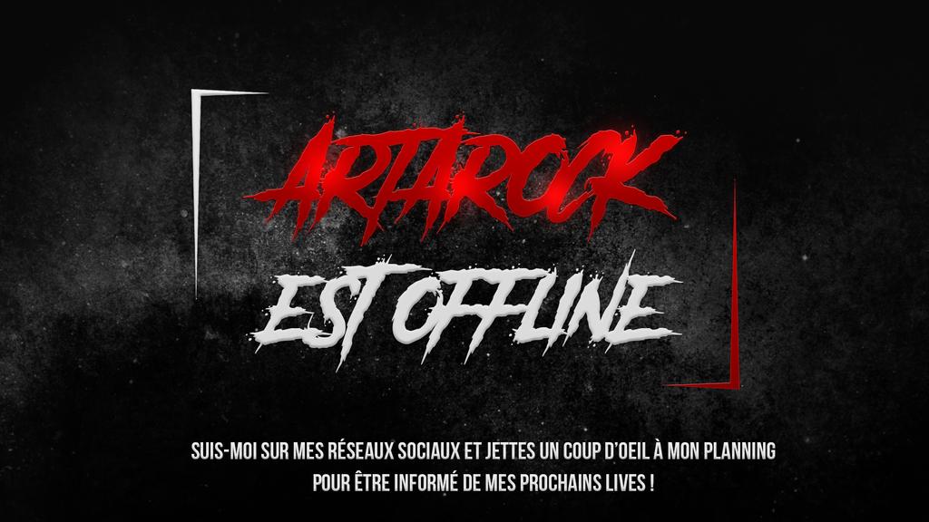 Offline Artarock by rempac