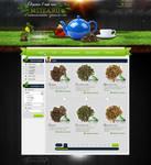 Web Design - MsTea