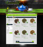 Web Design - MsTea