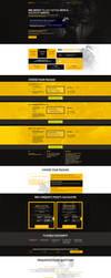 Web Design - wowvendor ( RGB ) by Shizoy