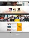 web design - Kreep
