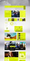 UI design - B.F