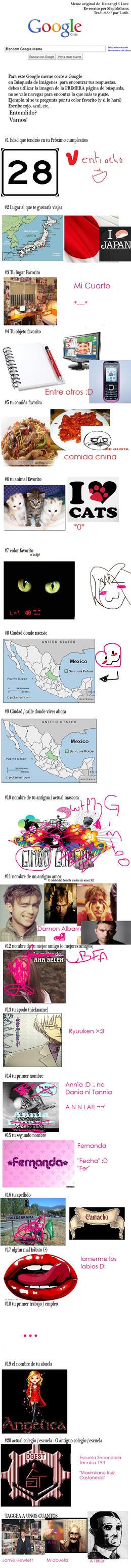 Google Meme Spanish by anniachan