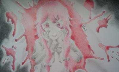 Yuno by darkmae76