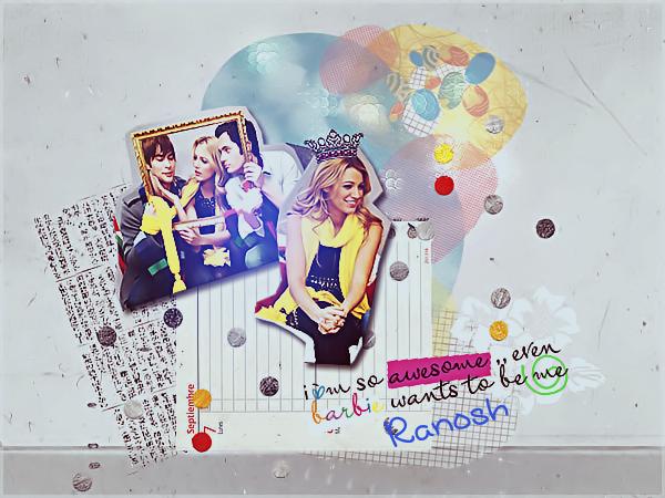 Cool collage by RnoShaa on DeviantArt
