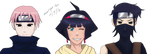 Penelope Jadewing's Naruto Next Gen - Colored by moonlight-fox