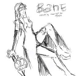 baneneng1's Bane