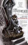 THE GOD MACHINE- PreOrder