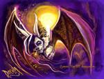 Docula - Bat Form
