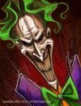 The Joker Classic SDCC Fundraiser