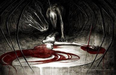 CON S U M E D by SpookyChan