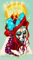 Good God - Lady of Death