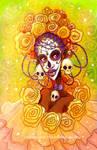 Mari - Day of the Dead