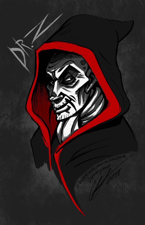 DR. Z by SpookyChan