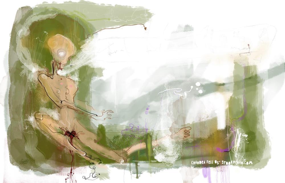 Arrogrant Disaster by SpookyChan