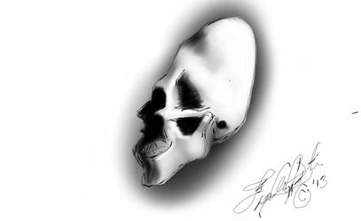 Elongatedskull by Andre2099