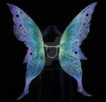 Eve Fairy Wings