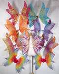Fairy wings for St. Croix