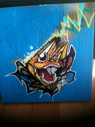 brain fart - canvas pt1 by enves
