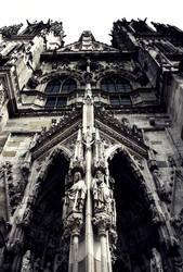 Church by lightlanaskywalker
