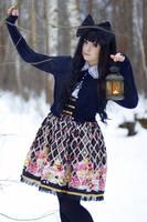 Winter Lolita 7 by lightlanaskywalker