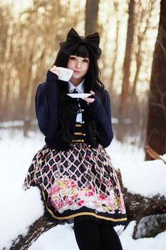 Winter Lolita 8