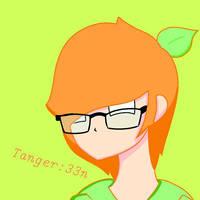 New main logo by tanger33n