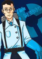 The Medic by SuperKusoKao