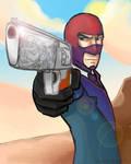 TF2 - I am ze Spy