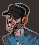 TF2 - Zombie Scout