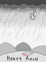 TF2 HR - Heavy Rain by SuperKusoKao