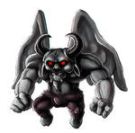TBoI - Satan