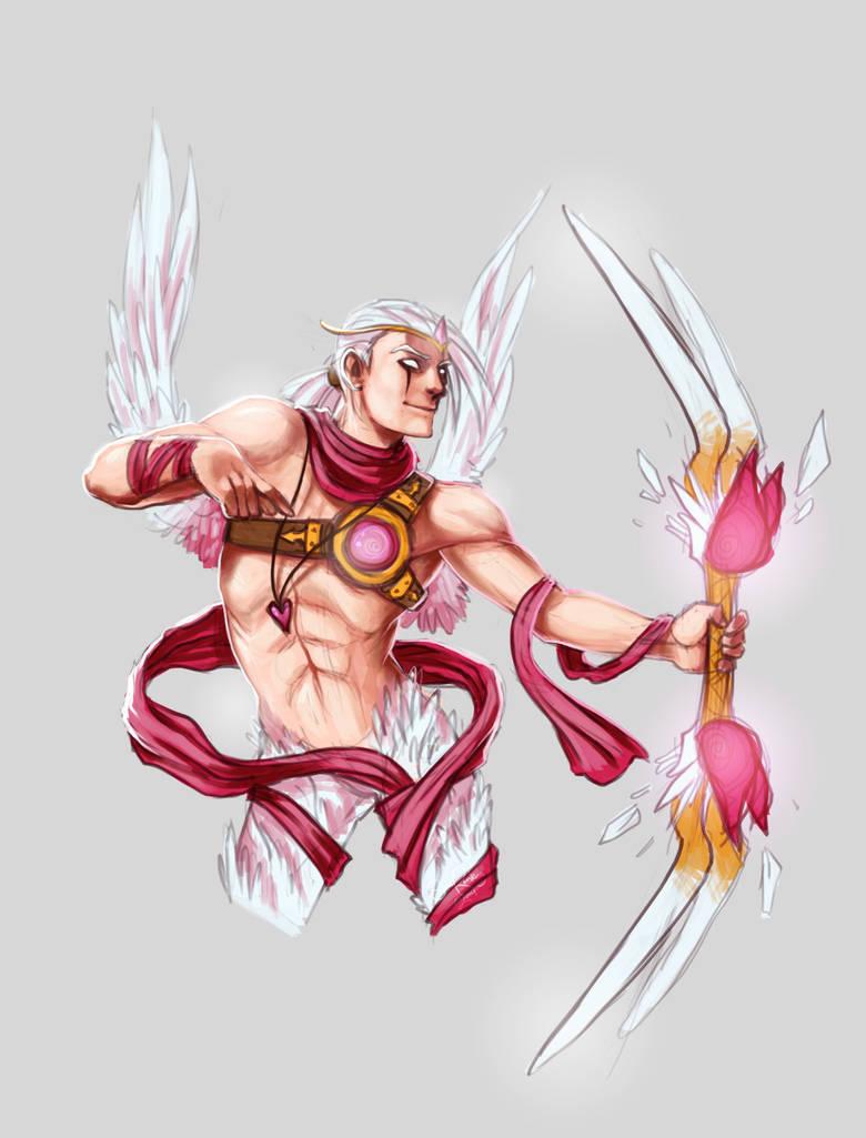 Heartseeker Varus