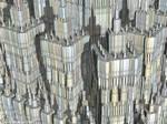 Sierpinski Towers