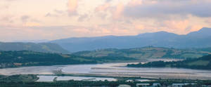 Up the Conwy Valley