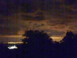 Deeside at night by MakinMagic