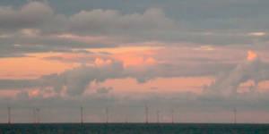 Smoking Windmills