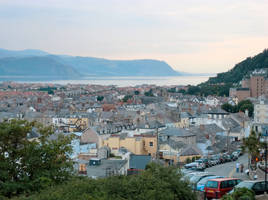 Llandudno towards Conwy by MakinMagic